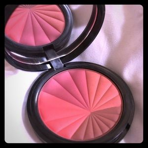 Sublime Luxe Pink/Coral Blush